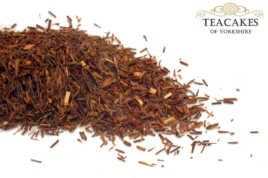 Rooibos Tea (redbush) Good Hope Loose Infusion 1kg 1000g - TeaCakes of Yorkshire