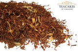 Rooibos Tea (redbush) Gift Caddy Infusion Chocolate 100g - TeaCakes of Yorkshire