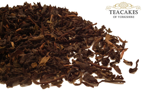 Formosa Oolong Tea 10g Taster Sample Loose Leaf - TeaCakes of Yorkshire