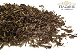 Tea Gift Set Lavender Butterfly Green Loose 100g