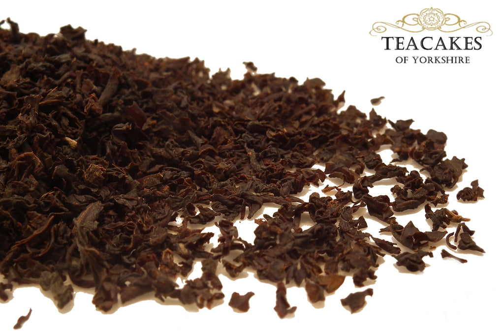 Nonsuch Estate Tea Black Loose Leaf 100g - TeaCakes of Yorkshire