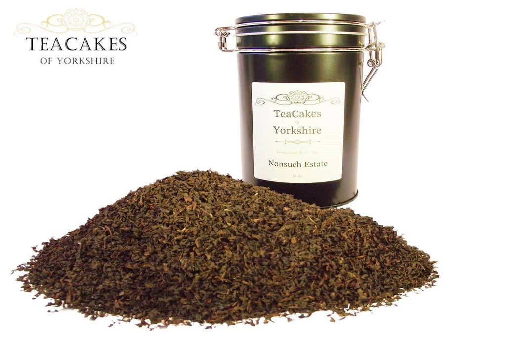 Nonsuch Estate Tea Gift Caddy Loose Leaf 100g
