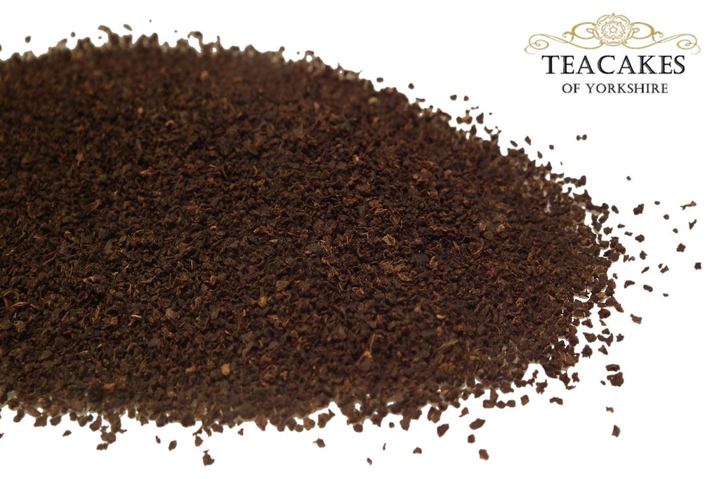 Decaffeinated Black Loose Leaf Tea 1kg 1000g TeaCakes Own