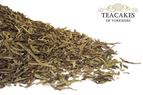 Decaffeinated Green Tea Kyushu Sencha Various Options - TeaCakes of Yorkshire