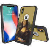 Nick Lisa Hybrid Case for iPhone