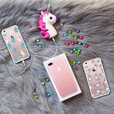 Unicorn Power Bank 2600 MAH Portable Charger For IOS Android Phones