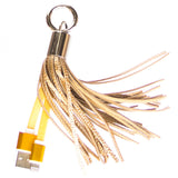 iPhone USB Tassel