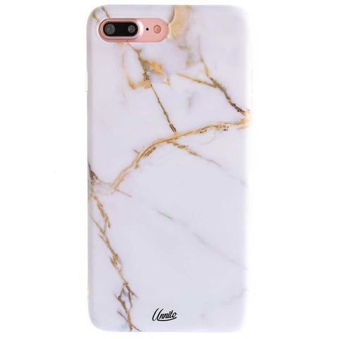 Cracked Marble iPhone 6 Case