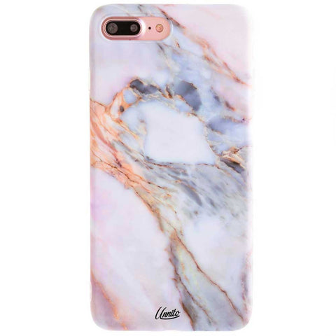Sienna Marble iPhone 6 Soft Case
