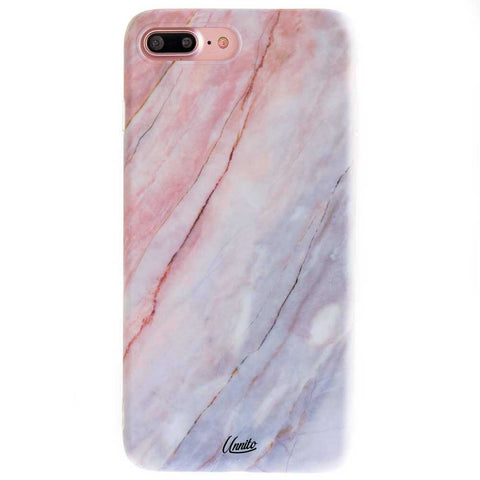 Sunset Marble iPhone 6 Soft Case