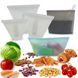 (80% OFF TODAY) Zip Lock Leakproof Containers