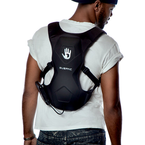 Dj Booth For Sale >> M2X (Wearable) – SUBPAC