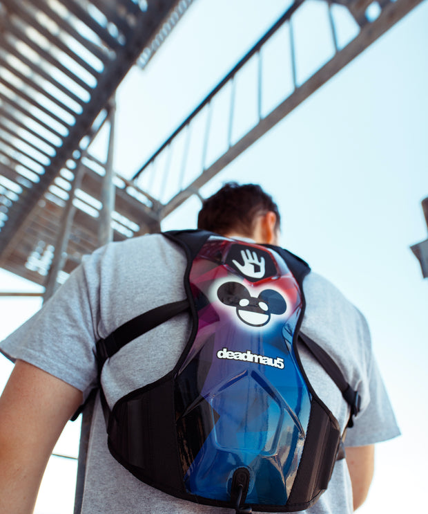 deadmau5 x SUBPAC M2 (Limited Edition)