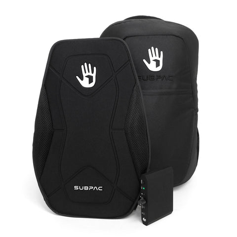SubPac S2 + BackPac Bundle - PRE-ORDER