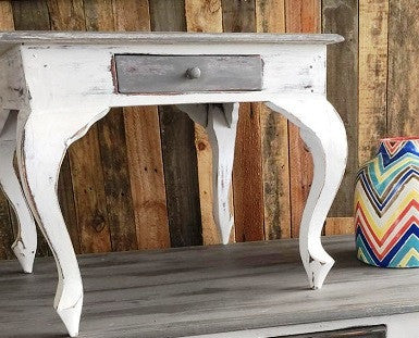 Refurbished Side Table