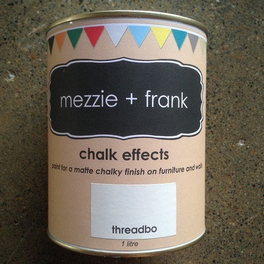 Threadbo - Chalk Paint