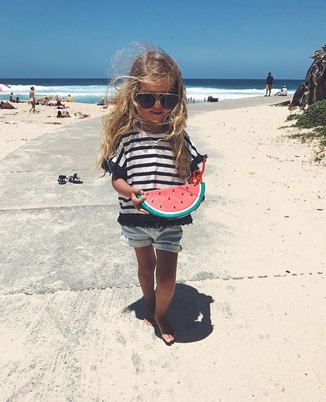 Watermelon Sipper