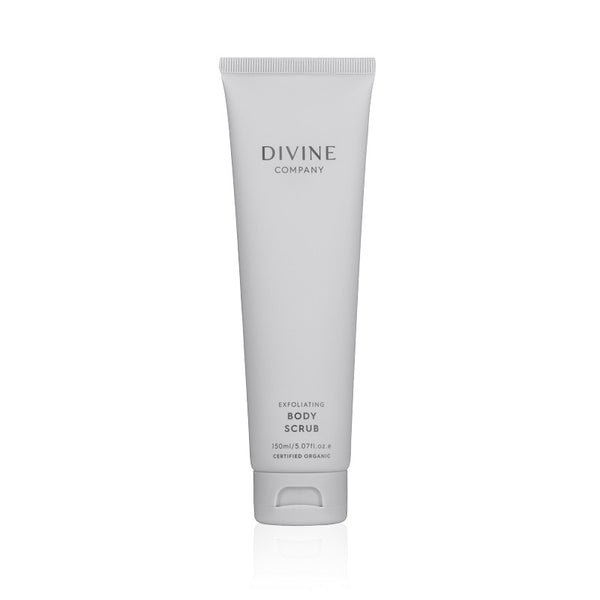 The Divine Company - Exfoliating Body Scrub 150ml