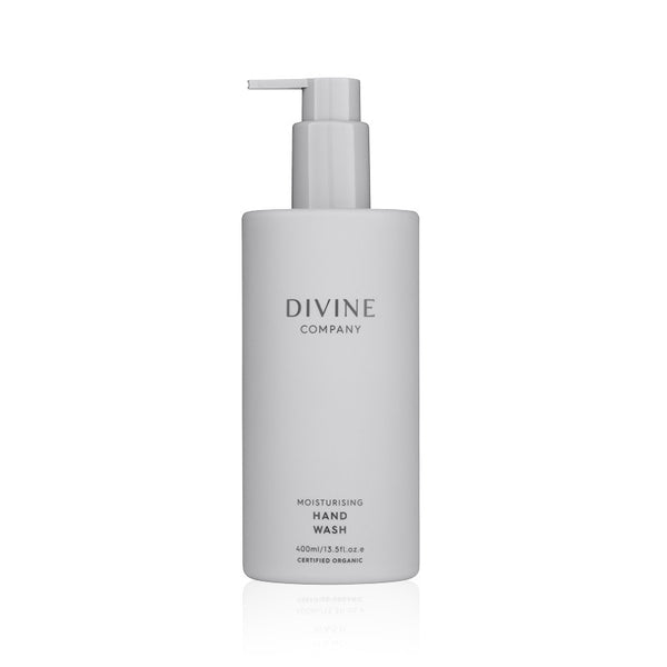 The Divine Company - Moisturising Hand Wash 400ml
