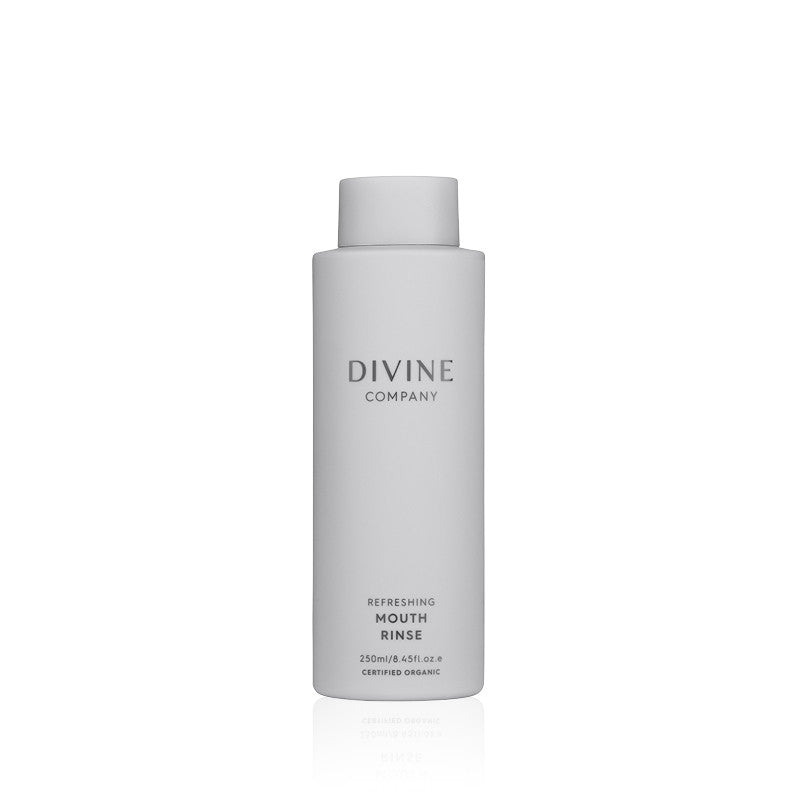 The Divine Company - Mouth Rinse 250ml