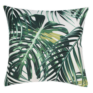 Outdoor Cushion Cover - Lost in Paradise  45 x 45 cms