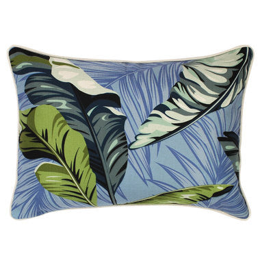 Outdoor Cushion Cover - Coco Ocean - Small