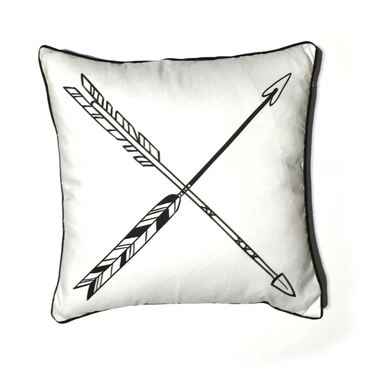Follow your arrow - Cushion Cover