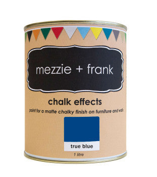 True Blue - Chalk Paint