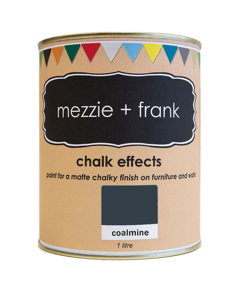 Coalmine - Chalk Paint