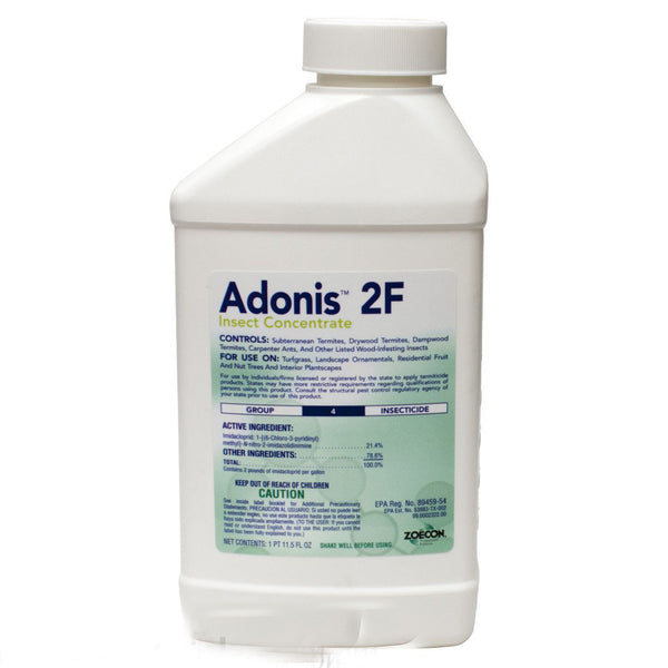 Adonis 2F Insecticide/Termiticide