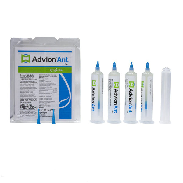 Advion Ant Bait Gel