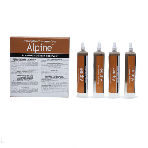 Alpine Cockroach Gel Bait Rotation 1 Reservoir