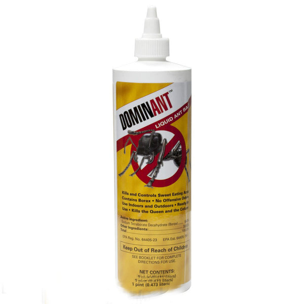 DominAnt Liquid Ant Bait