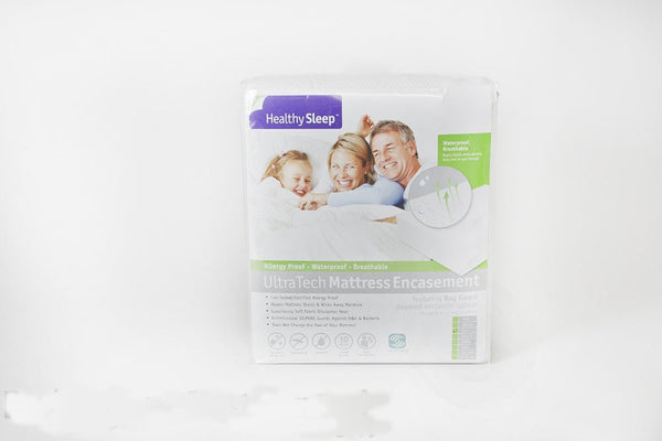 Healthy Sleep Ultra Tech Mattress Encasement