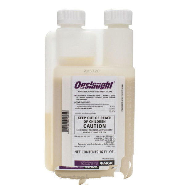 Onslaught Insecticide