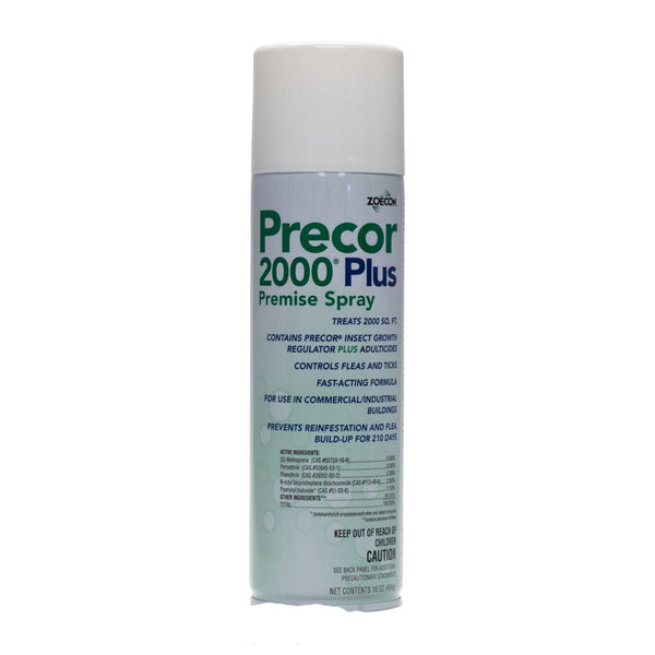 Precor 2000 Plus Premise Spray