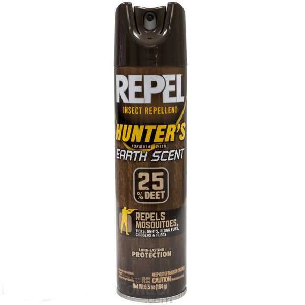 Repel Hunters Formula with Earth Scent Aerosol