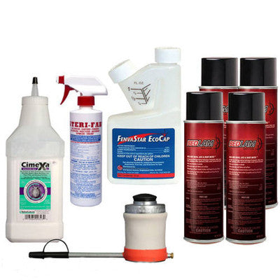 BED BUG KILLER KIT #3
