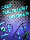 The Toughest Drone - Force1RC