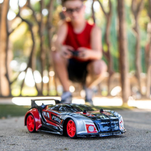 Spring Outdoor Fun with RC Toys - Force1RC