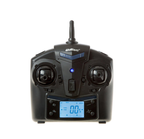 UDI RC U818A HD+ Transmitter