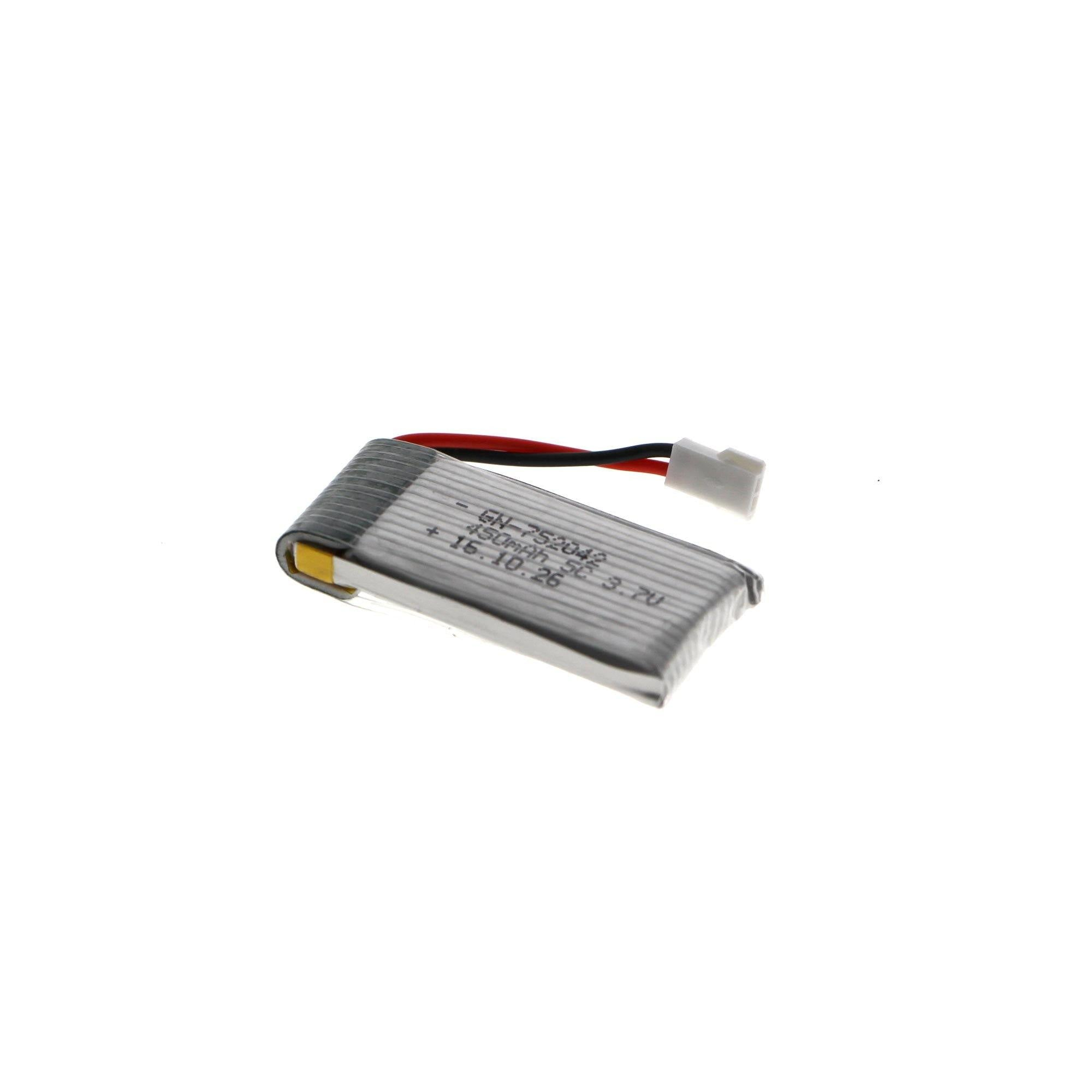 Focus FPV Drone Spare 3.7 450 mAh Transmitter Battery