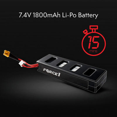 $4.99 Shipping Fee for F100 Ghost Battery