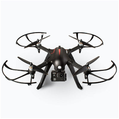 F100GP RC Brushless Motor 1080P HD Camera Drone with Extra Battery