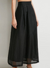 Brenna Ankle Length Skirt