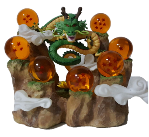 Shenron legendary dragon Limited Edition Collectors Item - Dragon ball z Merchandise