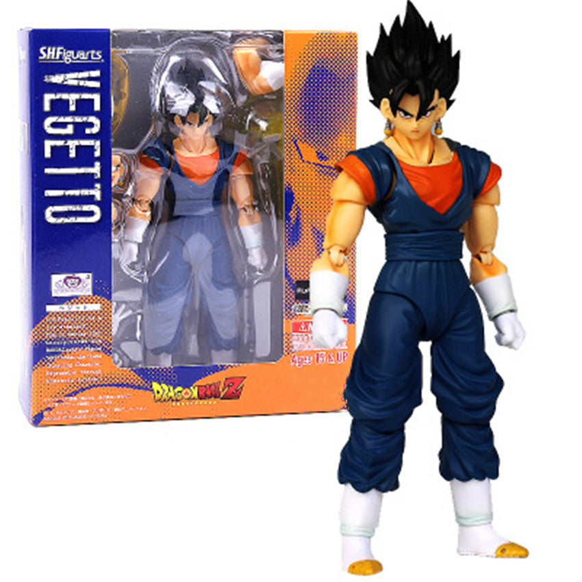 Vegito  S.H.Figuarts action figure