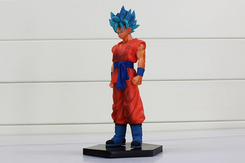Cheap dragron ball z action figure