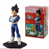 Super Vegeta  action figure - Dragon ball z Merchandise