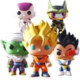 Funko Pop Anime Figures - Dragon ball z Merchandise